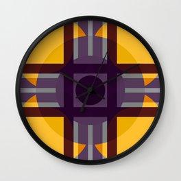 Chibaiskweda Wall Clock