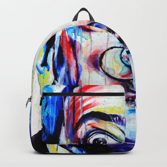 Dreamer Backpack