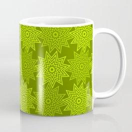 Op Art 83 Coffee Mug