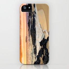 Paako Beach Dreams iPhone Case