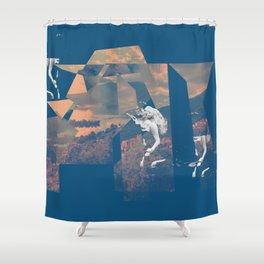 Macello 3 Shower Curtain