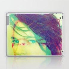 TWO SIDES Laptop & iPad Skin