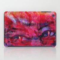 twilight iPad Cases featuring Twilight by Joel Mata