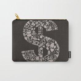 Medicine dollar Carry-All Pouch