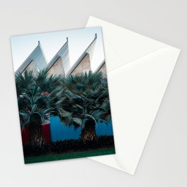 Los Angeles County Museum Of Art Stationery Cards