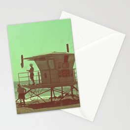 Tower 8 Stationery Cards