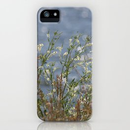 Honey Clover iPhone Case