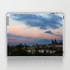 pastel shades for days Laptop & iPad Skin