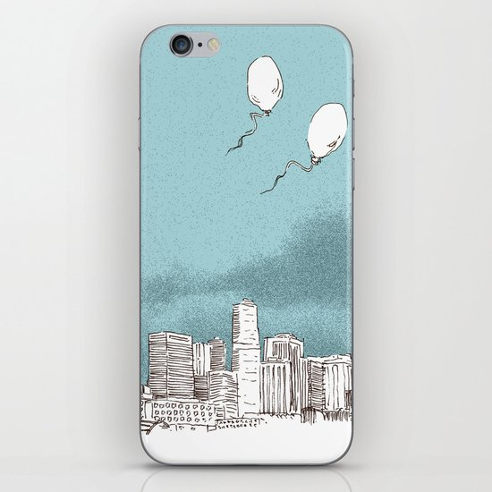 Denver iPhone & iPod Skin