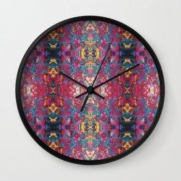 Totem Thunder Wall Clock