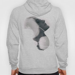 Double Face Hoody