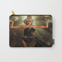The Light Of Egypt Carry-All Pouch