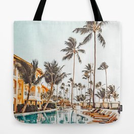 Hotel Tropicana ||| #photography #travel Tote Bag
