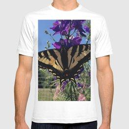 Swallowtail 2 T-shirt