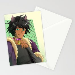 Clyde Stationery Cards