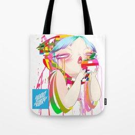 Byte Tote Bag