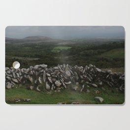 The Irish Wild West (County Clare) Cutting Board