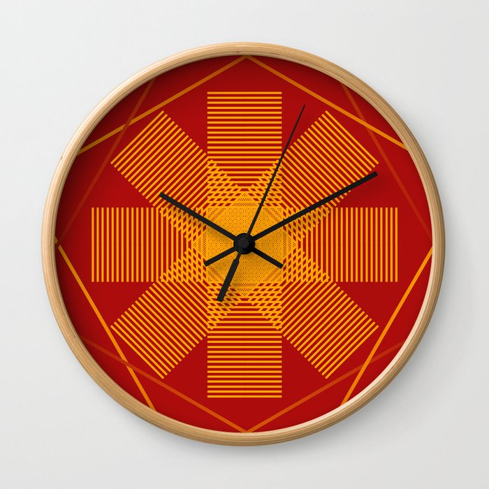 Doctor Strange Avenger Wall Clock