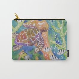 Sealife l Carry-All Pouch