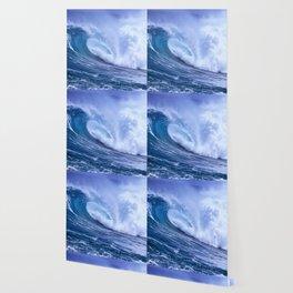 Big Wave Wallpaper