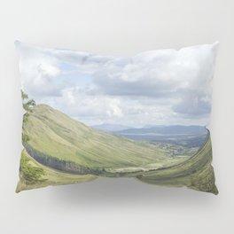 Glengesh Pass Pillow Sham