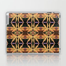 Leaf Study Pattern Laptop & iPad Skin