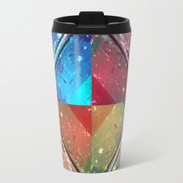 Texutre 10. 4 Seasons Travel Mug