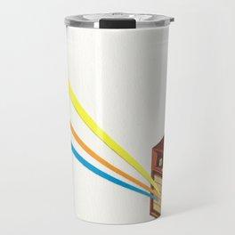 Broadcast Travel Mug