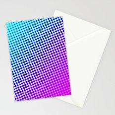 80's grade mag Stationery Cards