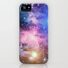 Great Orion Nebula iPhone Case