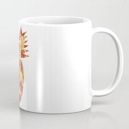 Pizza Pineapple Coffee Mug