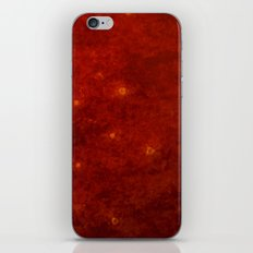 Unknown Surfaces iPhone & iPod Skin