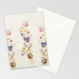 Pressed Flowers by Kathy Morton Stanion Stationery Cards