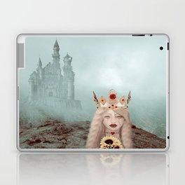 Runaway Queen Laptop & iPad Skin