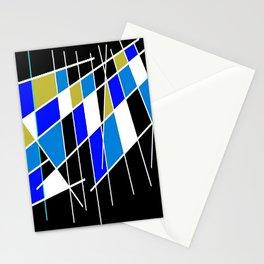 Black mult 565676 Stationery Cards