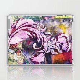 Safuli's Flower Laptop & iPad Skin