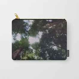 Look to the Highest Top Carry-All Pouch