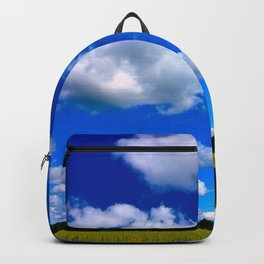 Clarity of Thought Backpack