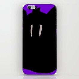 Sam Anson Merch iPhone Skin