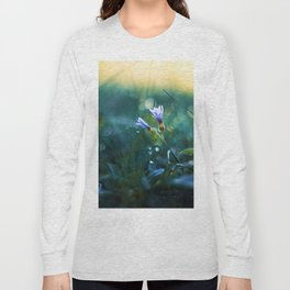 Submerge to a Voyage Long Sleeve T-shirt