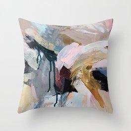 1 0 5 Throw Pillow
