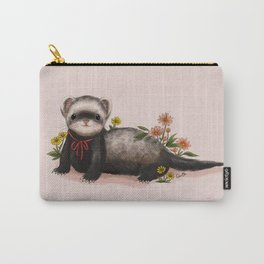 Little Ferret Carry-All Pouch