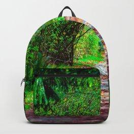enchanting path Backpack