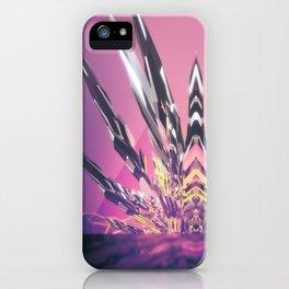 Close iPhone Case