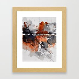 watercolor 217031 Framed Art Print