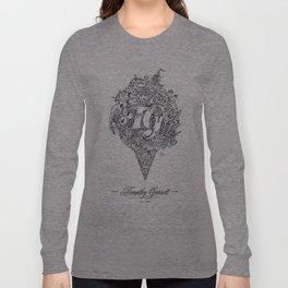 TG - Cone Long Sleeve T-shirt