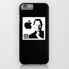QR- Jobs iPhone 6s Slim Case