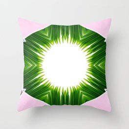 festival season Throw Pillow