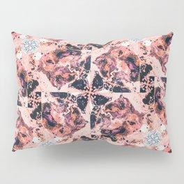 Paint Puddle #21 Pillow Sham