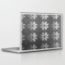 Flower Wash Laptop & iPad Skin